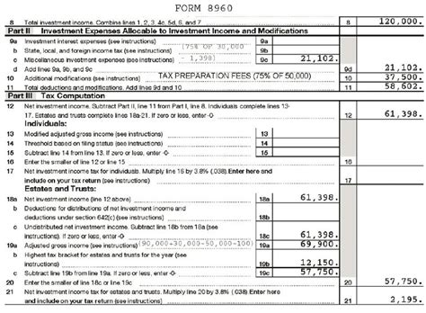 section 1411 tax irc section 1411 a family s economic plan needs