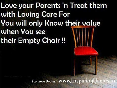 Essay About Disobey Parents by Your Parents And Treat Them With Loving Care For You Will Only Their Value When You