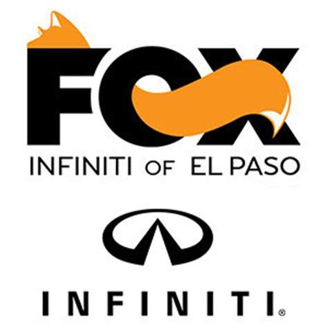 Hoy Fox Toyota Parts Fox Infiniti Of El Paso In El Paso Tx 79925 Citysearch