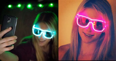 neon nightlife led accessories cool sh t you can buy