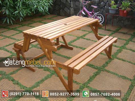 Meja Taman Lipat http www jatengmebel kursi meja taman lipat