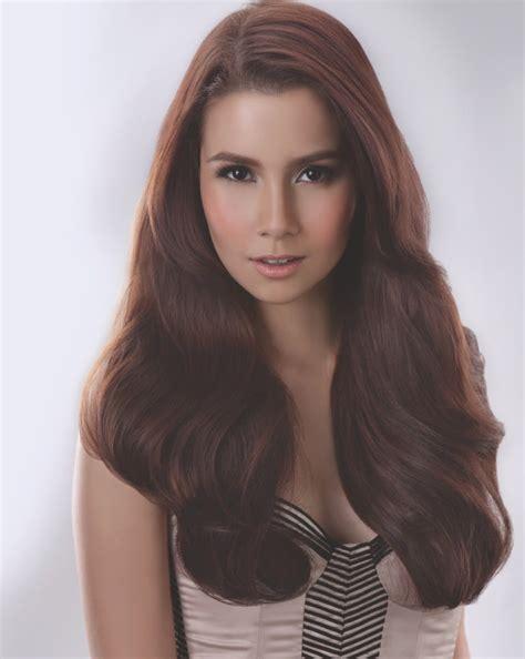 hair color for filipina manila shopper every filipina mestiza morena or chinta