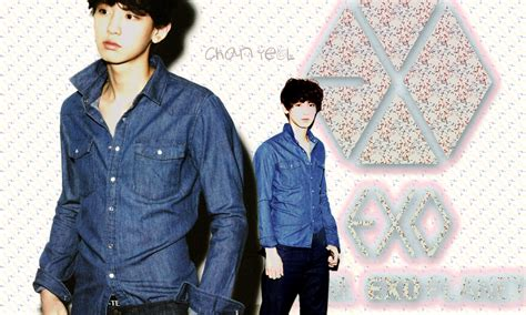 wallpaper chanyeol exo k exo k chanyeol wallpaper by anniself on deviantart