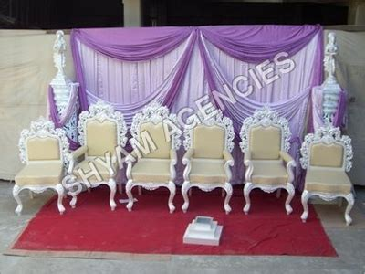 Wedding Box Manufacturers In Ludhiana by Wedding Chair Wedding Chair Manufacturers Dealers