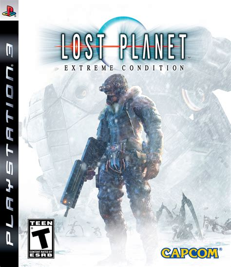 Lost Planet Condition lost planet condition windows x360 ps3 mod db