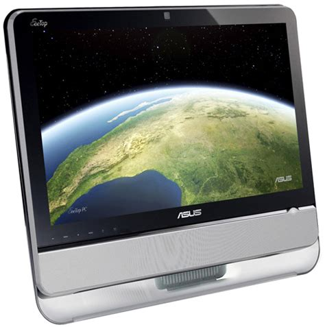 best touchscreen pc asus eeetop pc et2203t 21in touchscreen all in one the