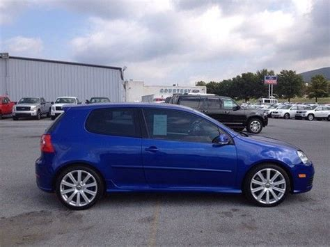 car owners manuals for sale 2008 volkswagen r32 user handbook sell used in