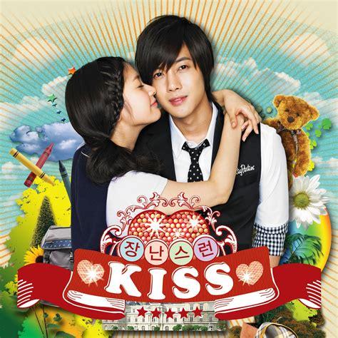 film drama korea naughty kiss heart and seoul drama review playful kiss