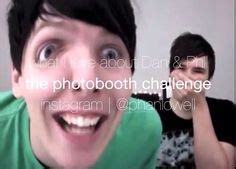 Phil Photo Booth