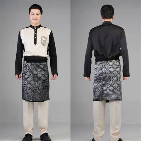 Baju Melayu voguestylista don t change to fit the fashion change the fashion to fit you
