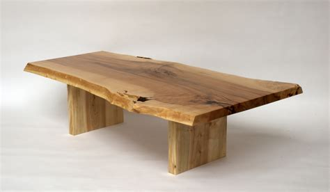 Hardwood Coffee Table Contemporary Hardwood Coffee Tables Cherrywood Studio