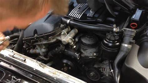 automotive repair manual 2003 bmw 525 spare parts catalogs service manual 2004 bmw 530 thermostat replace bmw e39