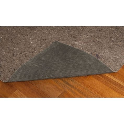 100 Rubber Rug Pad by Rubber Rug Pad 2018 Solution Of Slipping Rug