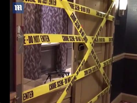 wars boys room 171 andrew serff net shows the gun strewn crime inside las vegas shooter s suite