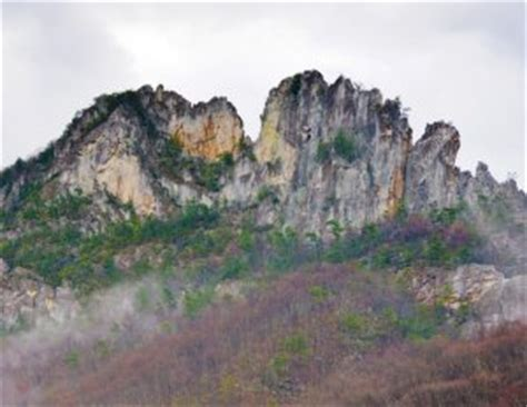 Spruce Knob Seneca Rocks National Recreation Area by Empoweringparks West Virginia Park Wonders