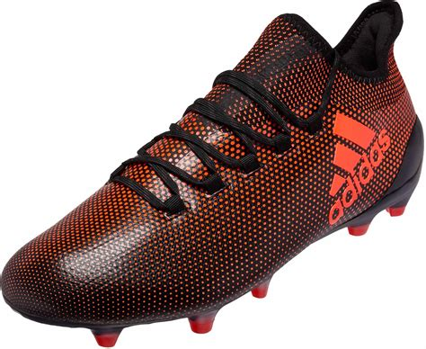 adidas x 17 1 adidas x 17 1 fg black adidas soccer cleats