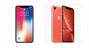 Image result for Which phone is better iPhone X or XR?. Size: 295 x 160. Source: therealproductreviews.com