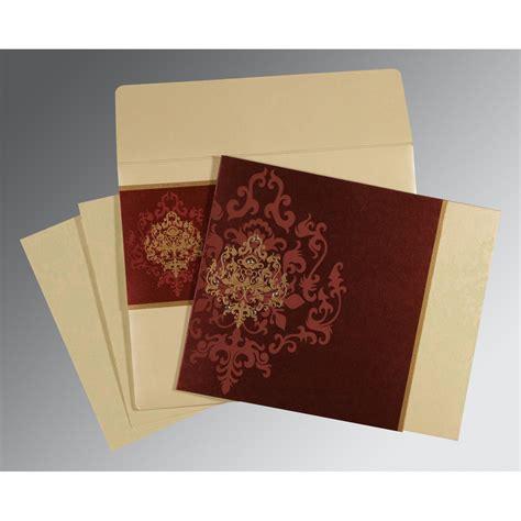 Wedding Invitation Card In Muslim by Muslim Wedding Cards Importance Invitation