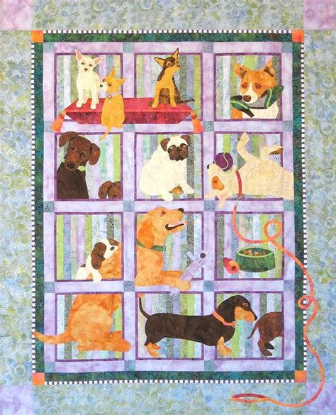 java pattern blocks 57 best dog quilt images on pinterest animal quilts dog