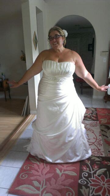 Wedding Hair Up Or With Strapless Dress by Strapless Dress Hair Up Or For Plump