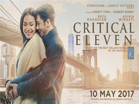 film critical eleven free download faktor dari sukses film critical eleven tips dokter cantik