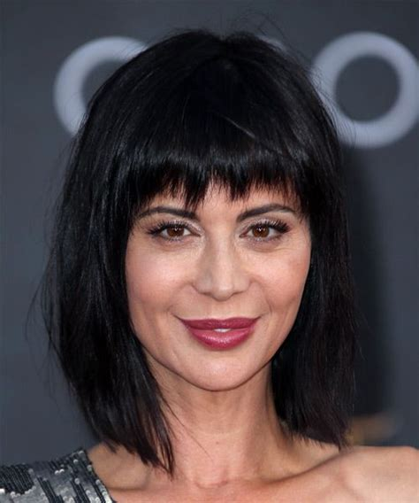 catherine bell short formal hair 73 best images about bob hairstyles on pinterest carly