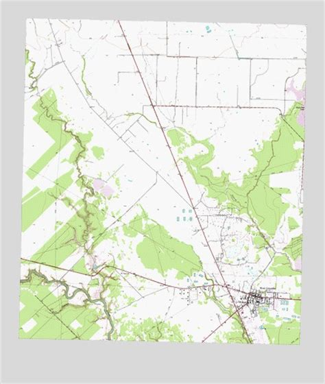 west columbia texas map west columbia tx topographic map topoquest