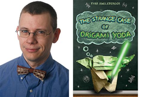 tom angleberger origami yoda aspertools the practical guide for embracing asperger s