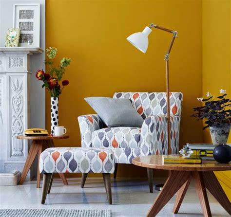 decorar paredes blancas con pintura color mostaza para paredes y decoraci 243 n en interiores