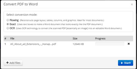 convert pdf to word docs zone docs zone review convert combine pdf online with one
