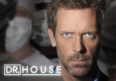 Dr House The With No Inspiration