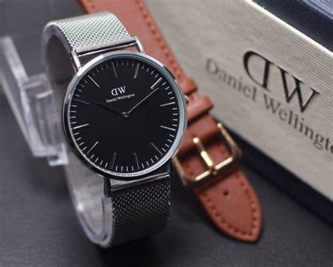 Harga Jam Tangan Daniel Wellington Yang Asli perbedaan jam dw asli dan palsu