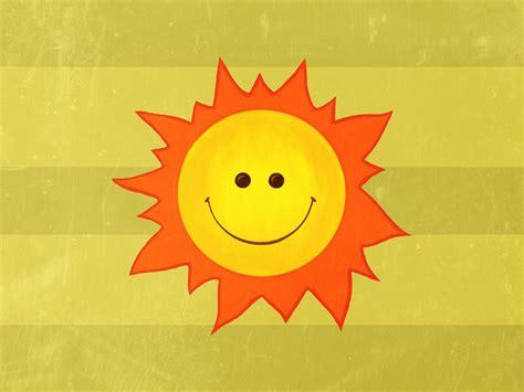 grinning mind happy sun