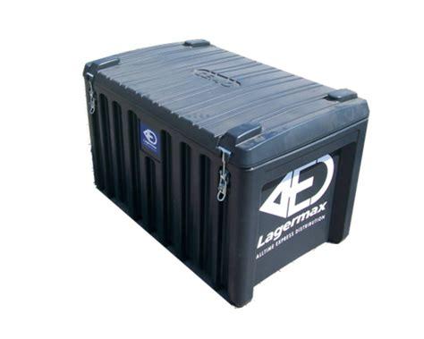 Box File Plastik mehrweggebinde lagermax aed lagermax aed