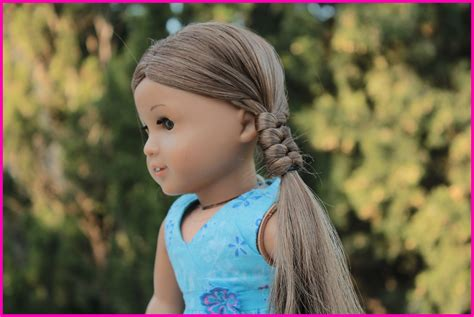 hairstyles for design a friend how to do friendship braids on your ag doll requested