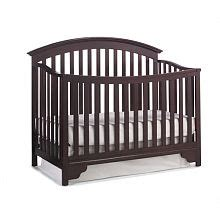 Shermag Convertible Crib Shermag Tuscany Convertible Crib Espresso 499 Baby Stuff Mothers And