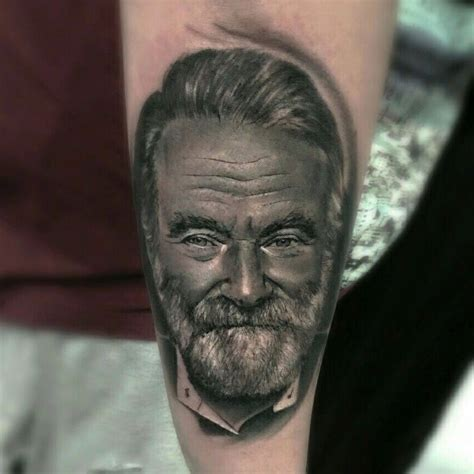 robin williams tattoo robin williams robin williams robin