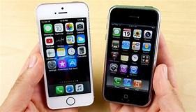 Image result for iphone se 1st gen
