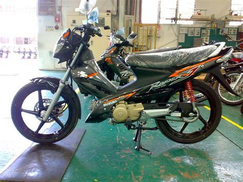 Suzuki J 110 Suzuki Suzuki J Pro 110 Moto Zombdrive