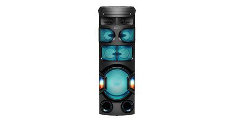 vd high power audio system  bluetooth technology