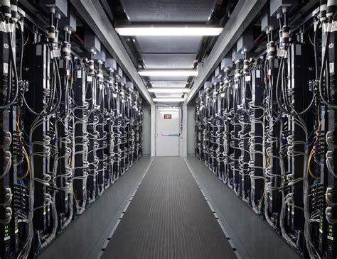 Apple's Second European Data Center Prepares for 2017 Opening in Foulum, Denmark Mac Rumors