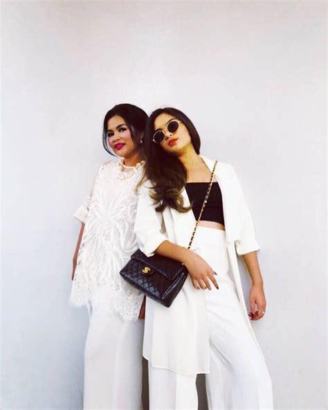 Baju Keren Indonesia Soekarno adu gaya puti guntur soekarno putri cantiknya keren