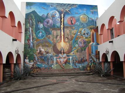 The Magical Town Of Tequila Team Fuber