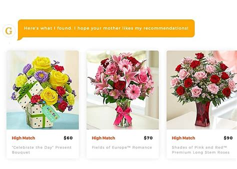 1-800-Flowers wants to transform its business with A.I ... 1 800 Flowers Reviews Vs Ftd