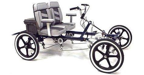 10 Person Bike For Sale - 13 quadracycles four wheeled bike up