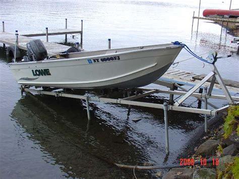 aluminum boat stabilizers aluminum rs for boat dock