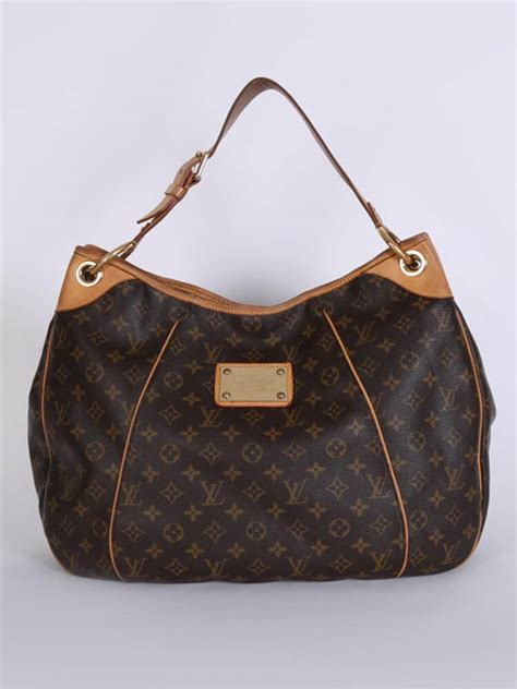 louis vuitton galliera gm monogram canvas luxury bags