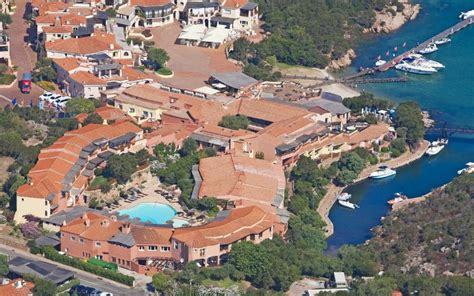 hotel porto cervo cervo hotel porto cervo booking and information