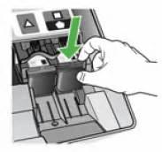 reset hp deskjet d2500 replacing cartridges for hp deskjet d2500 printer series