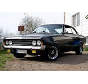 ///KarzNshit/// 70 Opel Commodore